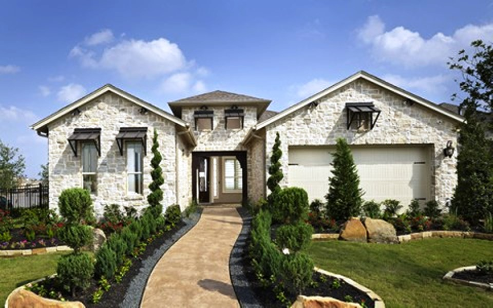 Frank Sitterle began his career more than 50 years ago as a custom home builder in the San Antonio area. With a passion for creating beautiful homes built ...