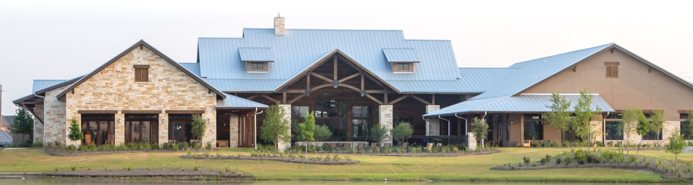 Lakehouse at Towne Lake