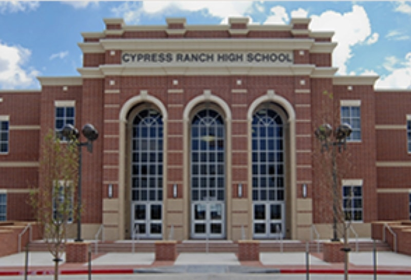 Cypress Ranch High School